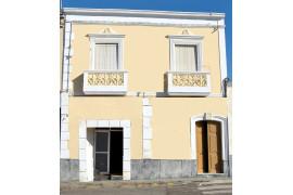 Casa de la Calle Real nº 27
