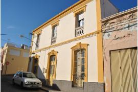 Casa de la familia González