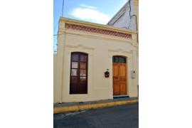 Casa de la calle García Álvarez nº 5