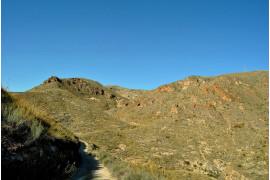 Cerros de Las Minicas